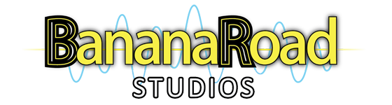 Banana Road Logo